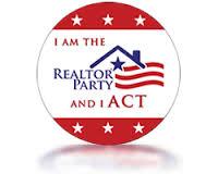 I am REALTOR Party