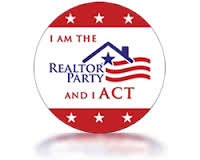 I am REALTOR Party