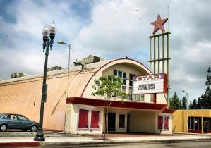 Star Theater La Puente