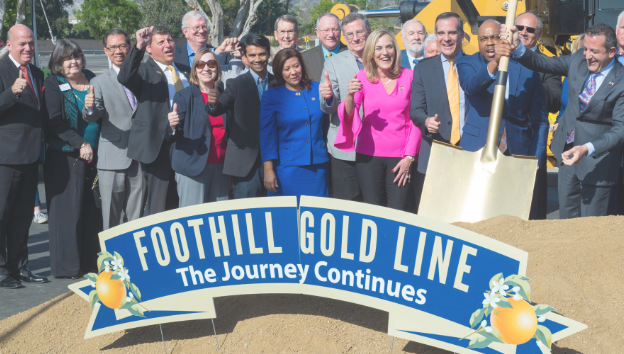Bill-Ruh-at-groundbreaking-Gold-Line